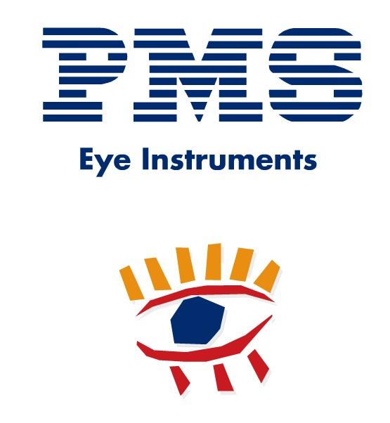 54. Ophthalmic Instruments - PMS German Stainless