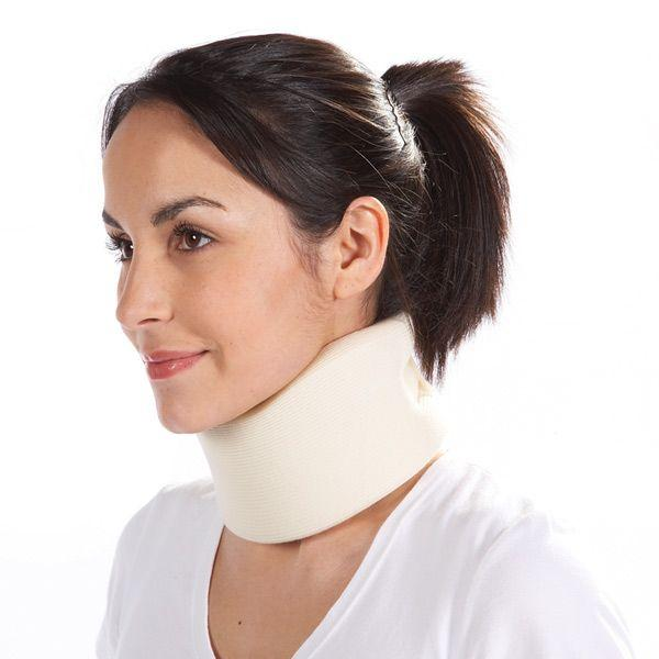 Cervical Foam Collars