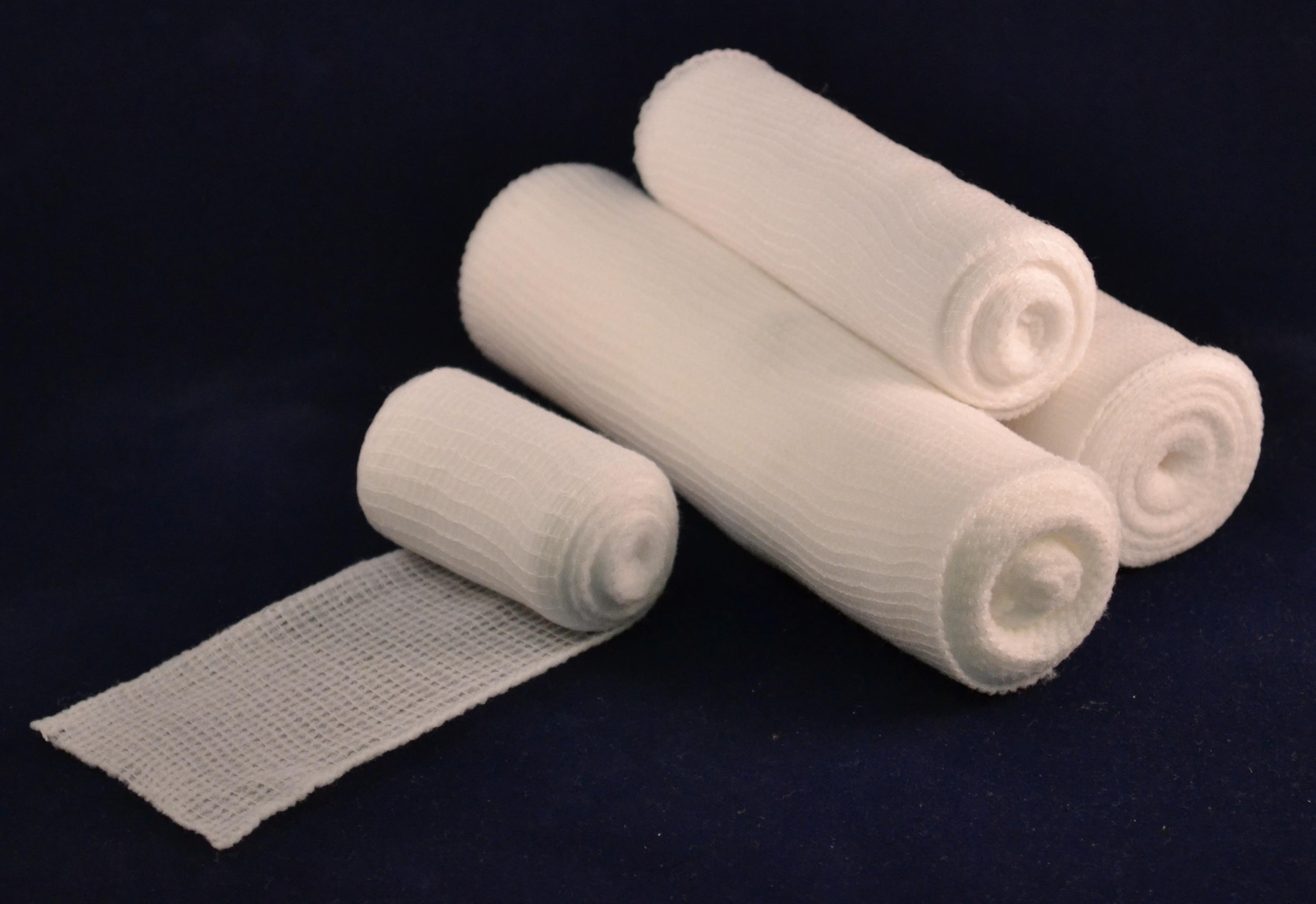 17 Bandages Plaster And Slings Product List