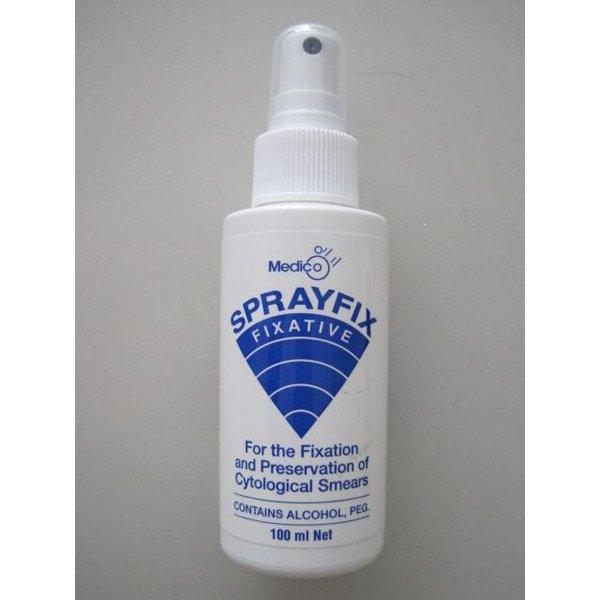 Pathology Fixative Spray