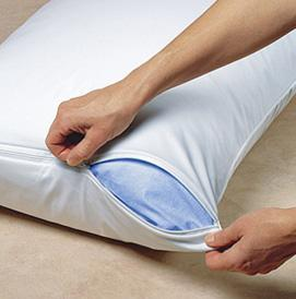Pillow Coverings
