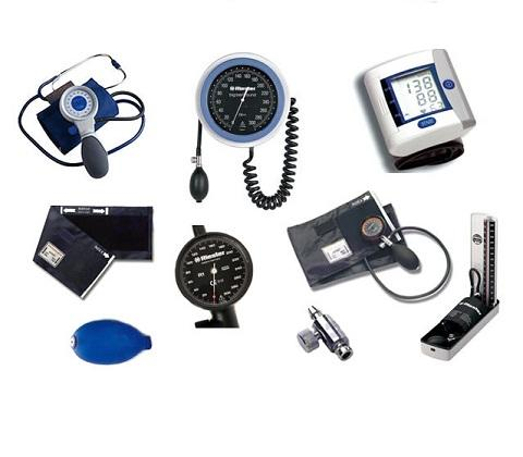 Sphygmomanometer Accessories
