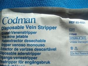 Vein Strippers