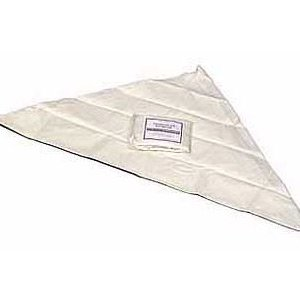 SLING PAPER TRIANGULAR DISPOSABLE  PACK/12
