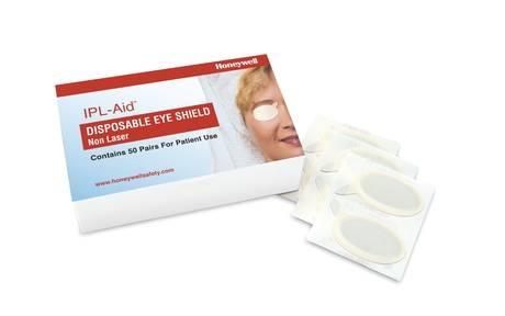 IPL EYE PROTECTION PATCH (600-IPLP-50) BX/100
