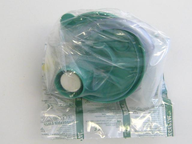 RECEPTAL SUCTION LINER BLUE1500ML (610G90401) CTN/50
