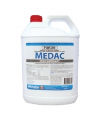 MEDAC LIQUID  5LTR                                EACH