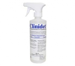 CLINIDET OFFICE DISPENSER 500ML             EACH
