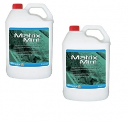 MATRIX MINT (132134)    2X5LTR   CTN