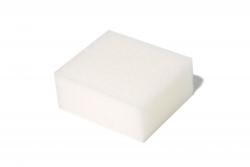 PREP FOAM 50MMX60MMX25MM (DEF921)  BOX/100