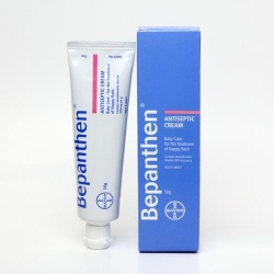 BEPANTHEN ANTISEPTIC CREAM     50G   TUBE