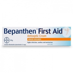 BEPANTHEN  FIRST AID CREAM (123072) 30G   TUBE