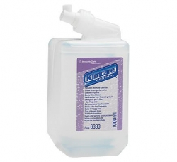 KIMCARE FREQUENT USE SOAP (6333) 1000ML CTN/6