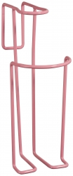 AVAGARD PINK BED HANGER BRACKET FOR 500ML (BMB)  EA