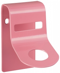 AVAGARD PINK UNIVERSAL WIDE BRACKET FOR 500ML (BMWE) EA