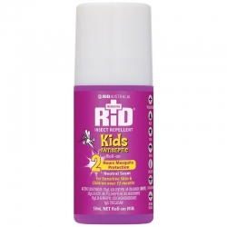 RID INSECT REPELLANT 50ML ROLL ON