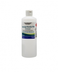 ISOPROPYL ALCOHOL 70% UNTINTED 500ML (IS001836F) EA