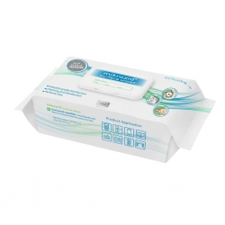 MIKROZID DISINFECTANT WIPES (70002782)  SOFT PACK/120