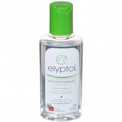 ELYPTOL ANTIMICROBIAL HAND GEL 60ML (EG06) *ETA 12/20*