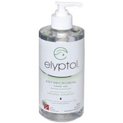 ELYPTOL ANTIMICROBIAL HAND GEL 500ML *ETA 12/20*