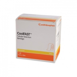 BANDAGE TUBULAR COOLFAST 7.5CM (36361536) BOX/1