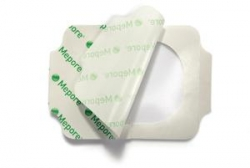 MEPORE FILM DRESSING 6X7CM (270600)  BOX/100