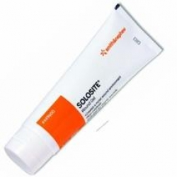 SOLOSITE WOUND GEL 50GM (36361354) TUBE  EA