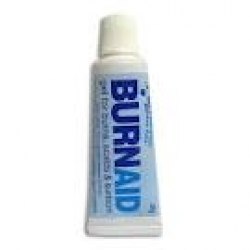 BURNAID BURN GEL 25GM TUBE                  EACH
