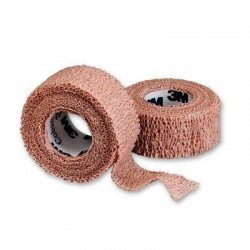 BANDAGE COBAN COHESIVE 25MMX4.5M (1581) ROLL