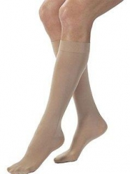 JOBST RELIEF K/H C/T 20-30 LGE BEIGE (114622A)