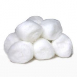 COTTON WOOL SILVER WOOL 4KG BULK (2902833) EA