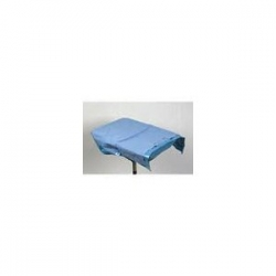 MAYO STAND COVER ST.70X137CM BLUE(775C) BOX