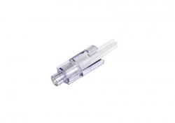 INTERLINK LEVER LOCK CANNULA (303370)   BOX/100