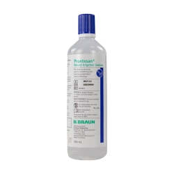 PRONTOSAN WOUND SOLUTION (400431) 350ML  BTL
