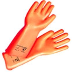 GLOVE LATEX N/ST POST MORTEM H/D #7 BOX/144