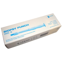 BIOPSY PUNCH 5MM STIEFEL SINGLES     EACH