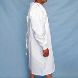 GOWN PROTECTAGOWN DISP.L/SLV (6812) PACK/10