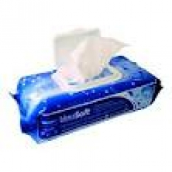SENTRY LOW LINT WIPES 30X30CM (VER020) BOX/100