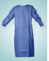 GOWN STERILE COMPRO LARGE (28-002) CTN/20