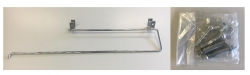 DISPENSER WALL/BED FOR S&M BED ROLL (10130220) EA