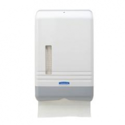 DISPENSER COMPACT TOWEL 4980 (70240)     EACH