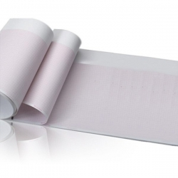ECG THERMAL PAPER FOR DELTA 60+        ROLL