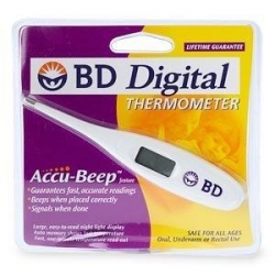 THERMOMETER DIGITAL ELECTRONIC