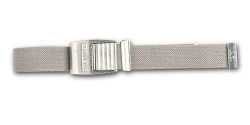 STRAP FOR PRAMETA TOURNIQUET GREY (3978)    EACH