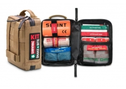 PREMIUM SNAKE BITE  FIRST AID KIT - Click for more info