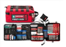 PREMIUM ULTIMATE FIRST AID KIT - Click for more info