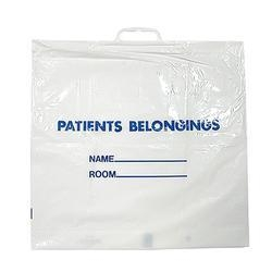 BAG PATIENT BELONGING (PB001)          BOX/300