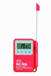 THERMOMETER DIGITAL (RED-I-TEMP) -50C-200C