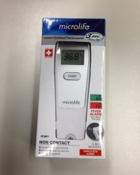 THERMOMETER MICROLIFE INFRARED (FR1MF1) EA - Click for more info
