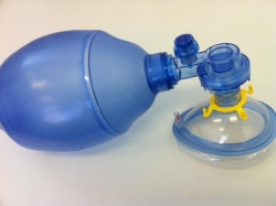 RESUSCITATOR KIT DISPOSABLE ADULT (AN128031NS) EA - Click for more info